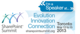 Attend the Most Exciting SharePoint Summit Yet! – in Toronto this May