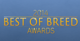 Best of Breed 2014Showcase